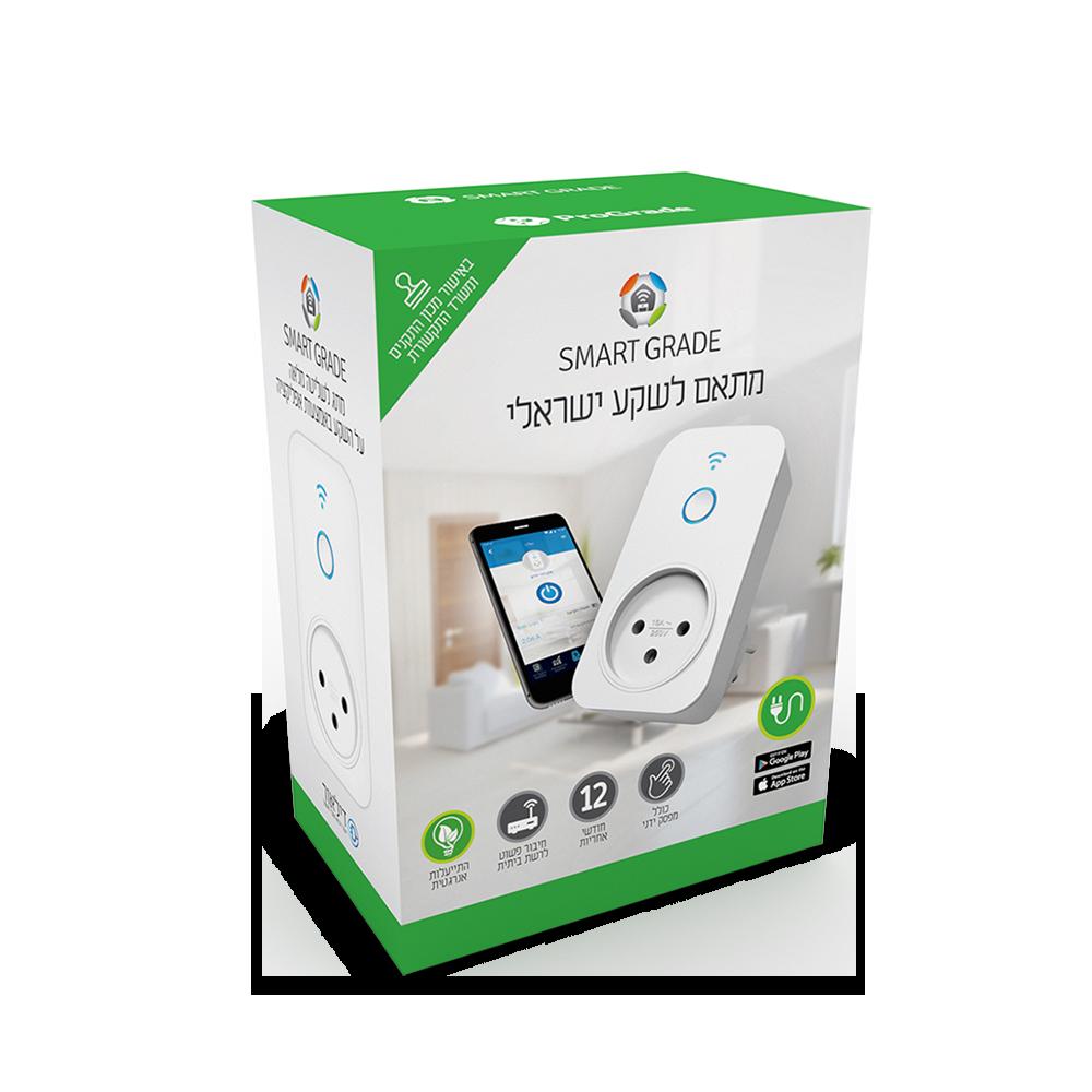 ענק מוצרי בית חכם – smartgrade KN-88